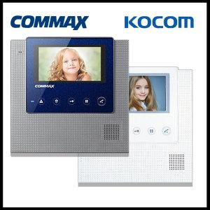CAV-43U KCV-434 코맥스 코콤 비디오폰 인터폰