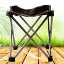 초경량 실버(S)두랄루민 접이식의자 간이의자 미니의자
