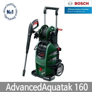 보쉬 Advanced Aquatak160 고압세척기 세차/청소