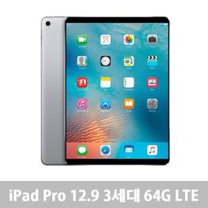 디언 아이패드프로3세대12.9 LTE 64G애플코리아정품