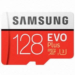 삼성전자 마이크로SD EVO PLUS 128GB 우체국택배 발송