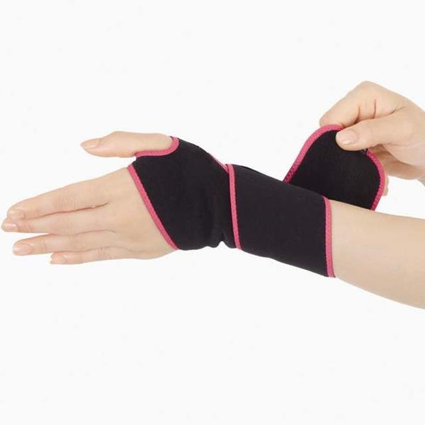 손목보호대 손목아대 손목밴드 손목스트랩 특수소재