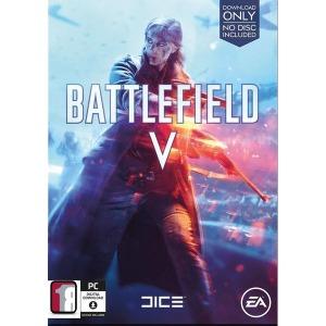 배틀필드5 Battlefield V / PC코드 메일전송 영문판