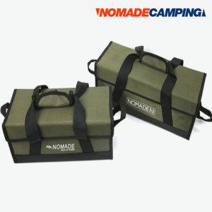 노마드 멀티 단조팩가방 40cm N-5134 팩가방 캠핑가방