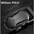 WilliamPOLO-17126P 남성벨트 정장벨트 남자 가죽벨트