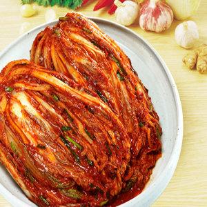 참좋은먹거리/들녁김치10kg/포기김치/배추김치/생김치