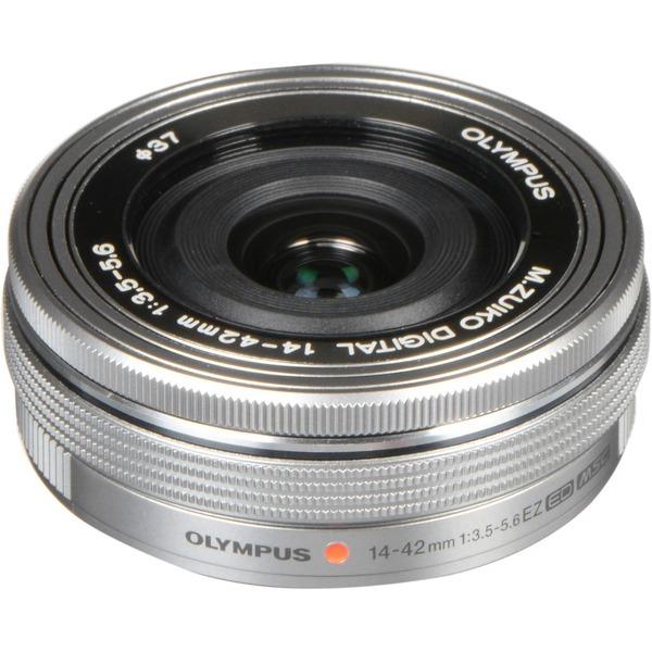 올림푸스 Digital 14-42mm EZ 번들+당일발송/ts