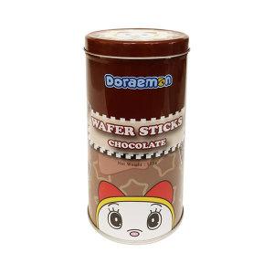 수입과자 도라에몽 초콜릿맛 와퍼스틱 125g