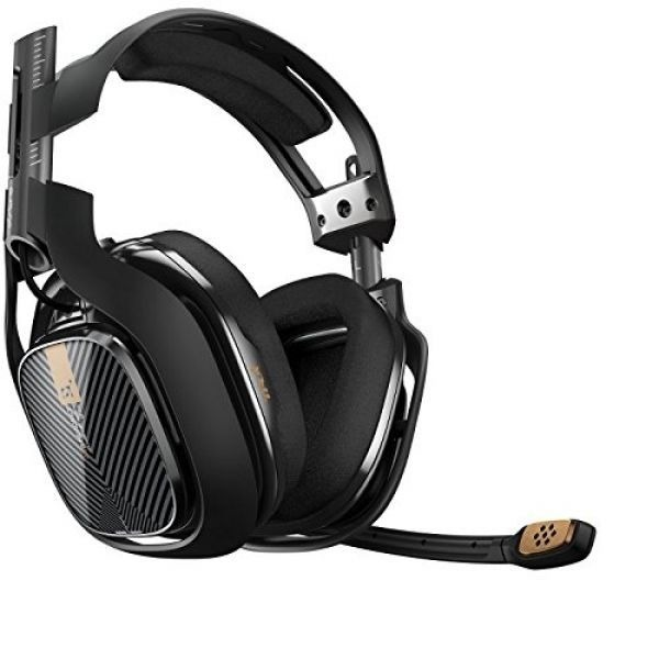 ASTRO Gaming A40 TR Gaming Headset for PC Mac -