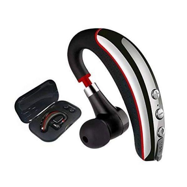 Bluetooth Headset Wireless Earpiece V4.1 Ultral