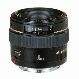캐논 EF 50mm F1.4 USM