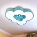 어린이조명/키즈등 /LED구름방등50W(3color)