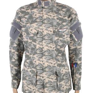 국산 밀리터리 SOMA 미육군 ACU 전투복 자켓 작업복