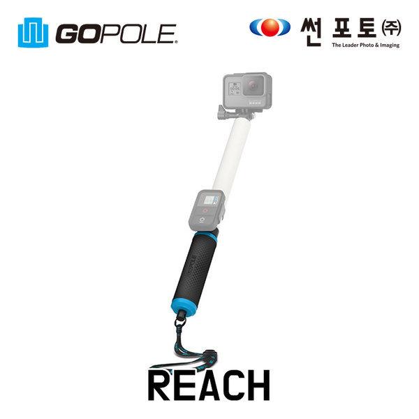 썬포토정품 고폴 GOPOLE REACH 고프로 셀카봉