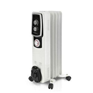 한솔 전기라디에이터 5핀 타이머 욕실난방기 HSR-5T
