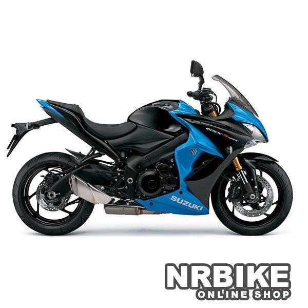 스즈키 GSX-S1000F 스포츠 바이크 오토바이 에스천