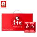 홍삼원 70ml 15포 4박스/추석 명절 선물세트/홍삼