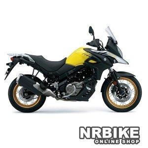 스즈키 V-STROM 650XT ABS V스트롬 오토바이 투어러