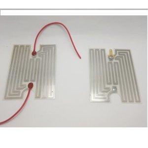 방수케이스 열선패드 발열필름 5V발열판 히팅패드