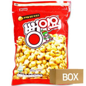 서울식품 뻥이요 302g x 12개입 1박스