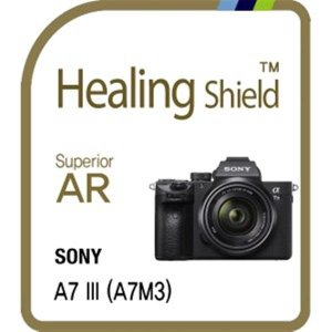 소니 A7 III(A7M3) AR 고화질 소니 액정 보호필름