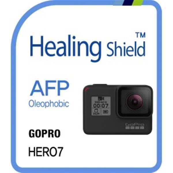 고프로 히어로7 AFP 액션캠 올레포빅 액정보호필름