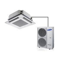 4WAY/천장형 에어컨/시스템 냉난방기/ 40평형/삼성전자