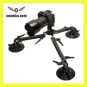 주닉스 고프로/비디오/카메라 자동차 흡착기 ZNS-001