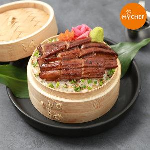 (마이셰프) 장어덮밥 2인 쿠킹박스