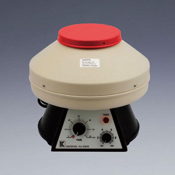 테이블형 원심분리기 Table top centrifuge PLC-02