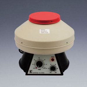 테이블형 원심분리기 Table top centrifuge PLC-05