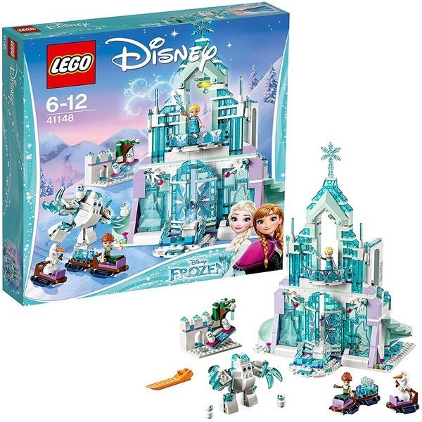 레고 디즈니 프린세스 겨울 왕국 41148
