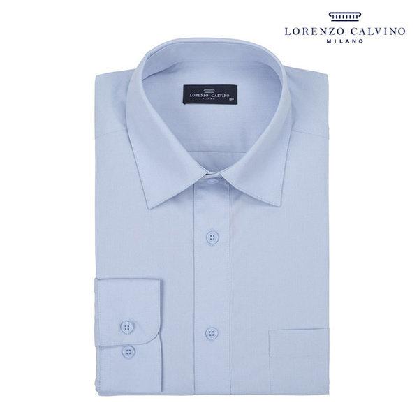 (지오지오펠리니) 로렌즈 긴팔 와이셔츠 GSTS0206R 레귤러핏
