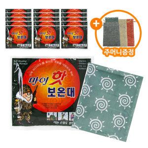 마이핫보온대140g (30개입)파우치증정/국산/160g
