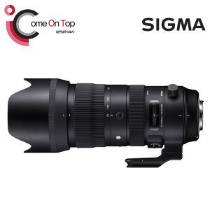 1위(컴온탑) S70-200mmF2.8 (니콘/필터/USB독/10만원)