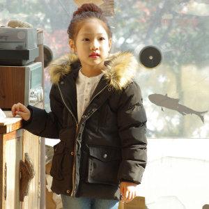 한정특가 숏 패딩 점퍼 키즈아동 남아 여아 초등학생
