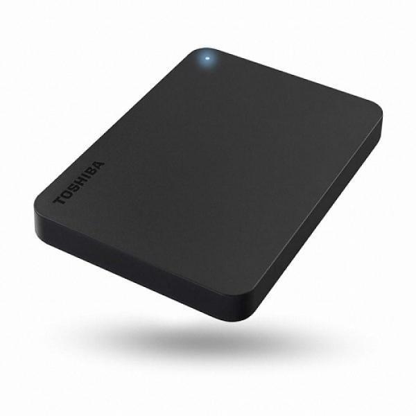 Toshiba CANVIO BASICS 3 (2TB)