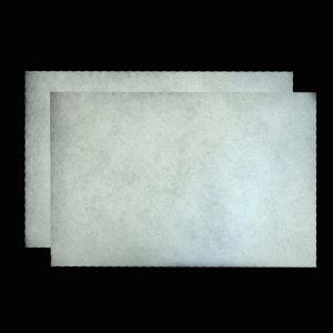 여과솜(2장)/어항솜/케시미론솜/수족관솜/수족관청소