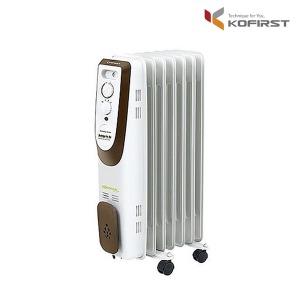 코퍼스트 전기 라디에이터 KPR-120S 욕실 난방기 히터