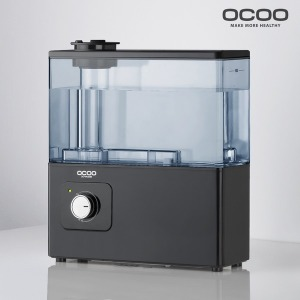 슬림핏 초음파 간편세척 가습기 4L OCP-HU100B