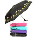 3단완자부엉이 당일출발 전자동우산 고급우산