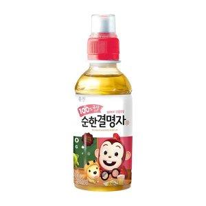 코코몽 어린이음료 순한결명자 200ml X 24페트