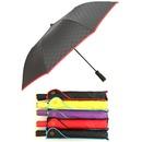 2단칼라바이어스 당일출발 선물용 2단우산