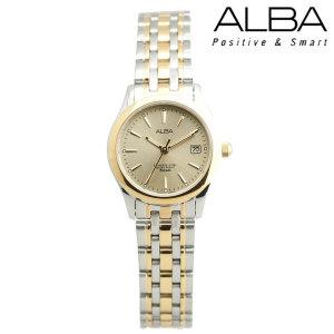 세이코 알바 정품 여성 손목시계 AXT852X1