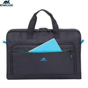 17인치 노트북가방 RIVACASE 8059 남자 여성 대형가방