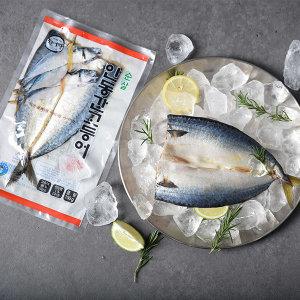 자연맛남 순살 안동간고등어 20팩(팩당 150g/한마리)