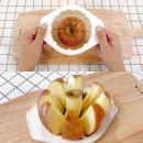 일본 초간단 사과 커팅기