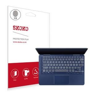 스코코 삼성 노트북 PEN S NT930SBE 키보드 보호필름