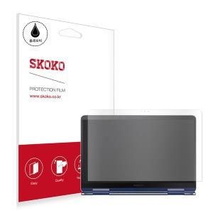 삼성 노트북 PEN S NT930SBE 올레포빅 액정보호필름