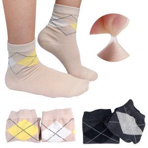 footinsole 발 각질 관리 뒤꿈치 보습양말